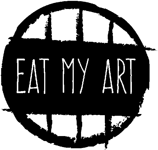 Eat My Art Logo